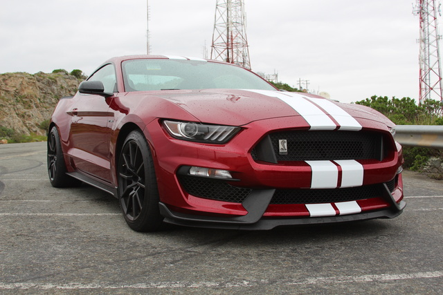 Picture of 2017 Ford Shelby GT350, exterior, gallery_worthy