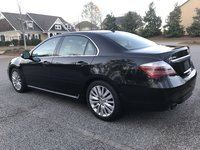 Picture of 2011 Acura RL SH-AWD with Technology Package, exterior, gallery_worthy