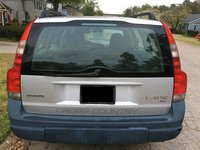 Picture of 2002 Volvo XC Turbo Wagon AWD, exterior