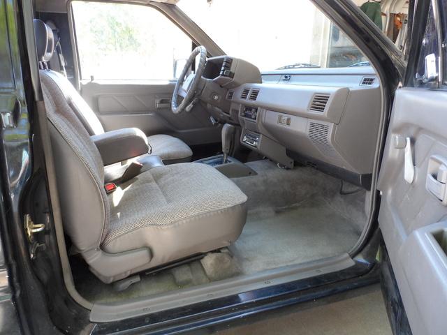 1991 Isuzu Pickup - Interior Pictures - CarGurus