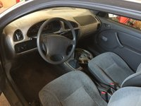 Picture of 1996 Geo Metro 2 Dr LSi Hatchback, interior