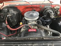 Picture of 1976 Chevrolet Blazer, engine, gallery_worthy