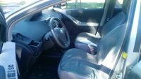 Picture of 2010 Toyota Yaris Hatchback, interior, gallery_worthy