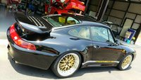 Picture of 1995 Porsche 968 2 Dr STD Coupe, exterior