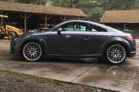 Picture of 2016 Audi TTS 2.0T quattro, exterior, gallery_worthy