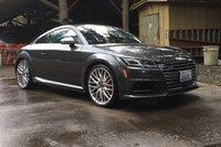 Picture of 2016 Audi TTS 2.0T quattro, exterior