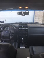 Picture of 2009 Ford Escape Limited V6, interior