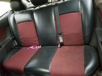 Picture of 2003 Ford Focus SVT 2 Dr STD Hatchback, interior
