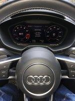 Picture of 2016 Audi TTS 2.0T quattro, interior