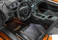 Picture of 2012 Aston Martin Virage Coupe, interior, gallery_worthy