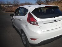 Picture of 2016 Ford Fiesta SE, exterior
