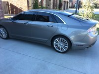 Picture of 2015 Lincoln MKZ V6, exterior