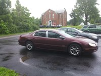 Picture of 2000 Chrysler LHS 4 Dr STD Sedan, exterior, gallery_worthy