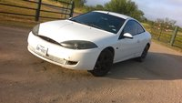 Picture of 2002 Mercury Cougar 2 Dr I4 Hatchback, exterior, gallery_worthy