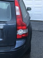 Picture of 2007 Volvo V50 2.4i, exterior