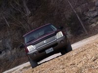 Picture of 2002 Mercury Mountaineer 4 Dr STD AWD SUV, exterior