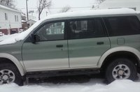 Picture of 1999 Mitsubishi Montero Sport 4 Dr XLS 4WD SUV, exterior