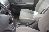 Picture of 1999 Mitsubishi Montero Sport 4 Dr XLS 4WD SUV, interior
