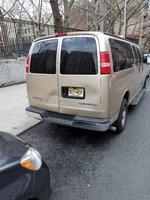 Picture of 2006 Chevrolet Express LS 3500 Ext Van, exterior