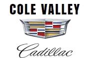 Cole Valley Cadillac logo
