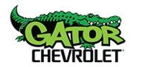 Gator Chevrolet logo