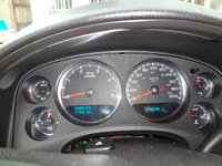 Picture of 2010 GMC Sierra 3500HD SLT Crew Cab DRW 4WD, interior, gallery_worthy