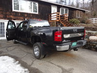 Picture of 2010 GMC Sierra 3500HD SLT Crew Cab DRW 4WD, exterior, gallery_worthy