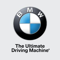 BMW of Asheville logo