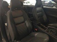 Picture of 2012 Volvo C30 T5 R-Design, interior