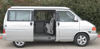 Picture of 2002 Volkswagen EuroVan 3 Dr MV Passenger Van, exterior, interior