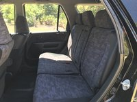 Picture of 2002 Honda CR-V LX, interior