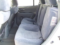 Picture of 2003 Hyundai Santa Fe Base, interior, gallery_worthy