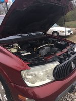 Picture of 2006 Buick Rainier CXL AWD, engine