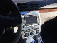 Picture of 2008 Volkswagen Passat Lux, interior