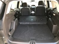 Picture of 2017 Ford Escape SE FWD, interior, gallery_worthy