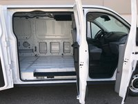 Picture of 2016 Ford Transit Cargo 150 3dr SWB Low Roof w/60/40 Side Passenger Doors, interior