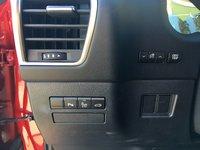 Picture of 2016 Lexus NX 200t F Sport, interior