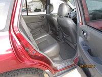 Picture of 2004 Hyundai Santa Fe GLS 3.5L, interior