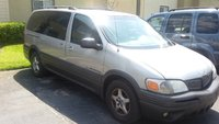 Picture of 2005 Pontiac Montana Base Extended, exterior, gallery_worthy