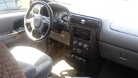 Picture of 2005 Pontiac Montana Base Extended, interior, gallery_worthy