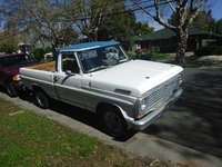 Picture of 1971 Ford F-100, exterior