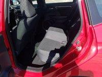 Picture of 2016 Honda Fit EX, interior