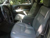 Picture of 2004 Buick Rainier CXL, interior