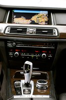 Picture of 2014 BMW ActiveHybrid 7 Base, interior