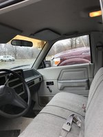 Picture of 1988 Dodge Dakota STD Standard Cab SB, interior