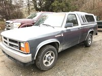 Picture of 1988 Dodge Dakota RWD, exterior, gallery_worthy