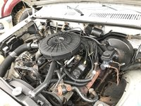 Picture of 1988 Dodge Dakota STD Standard Cab SB, engine