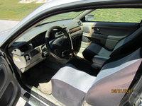 Picture of 2001 Volvo C70 HT Turbo, interior