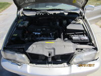 Picture of 2001 Volvo C70 HT Turbo, engine