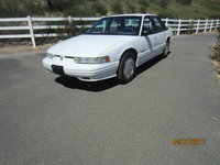 Picture of 1999 Oldsmobile Cutlass 4 Dr GL Sedan, exterior